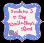 Digi Doodle Shops Best