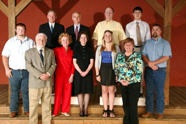 Photos from Agriculture Appreciation and Awareness Banquet ...