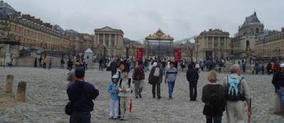 paris museum pass chateau de versaille