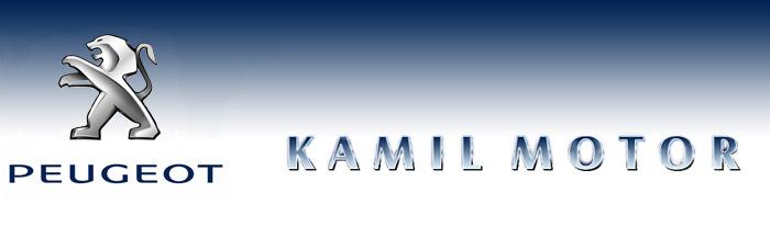 KAMIL MOTOR