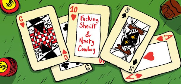 NastyCowboy&FuckingSheriff