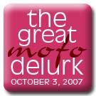 De-Lurk Day