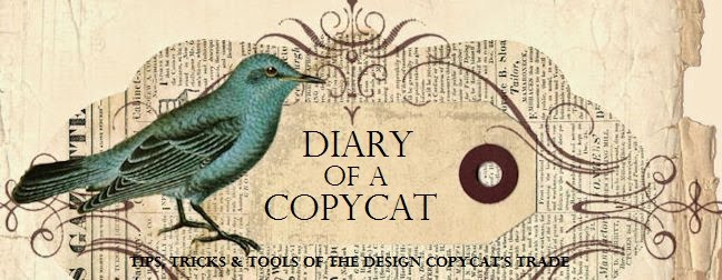 Diary of a Copycat