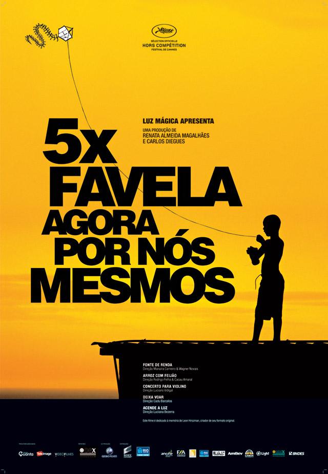 5x Favela