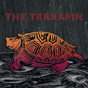 Fan Art: The Terrapin. Here is my latest design, a poster for The Terrapin.