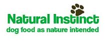 "Kindly Sponsored by ""Natural Instinct"""