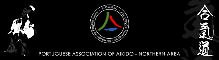 Portuguese Association of Aikido - Northern Area