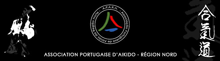 Association Portugaise d'Aikido - Région Nord