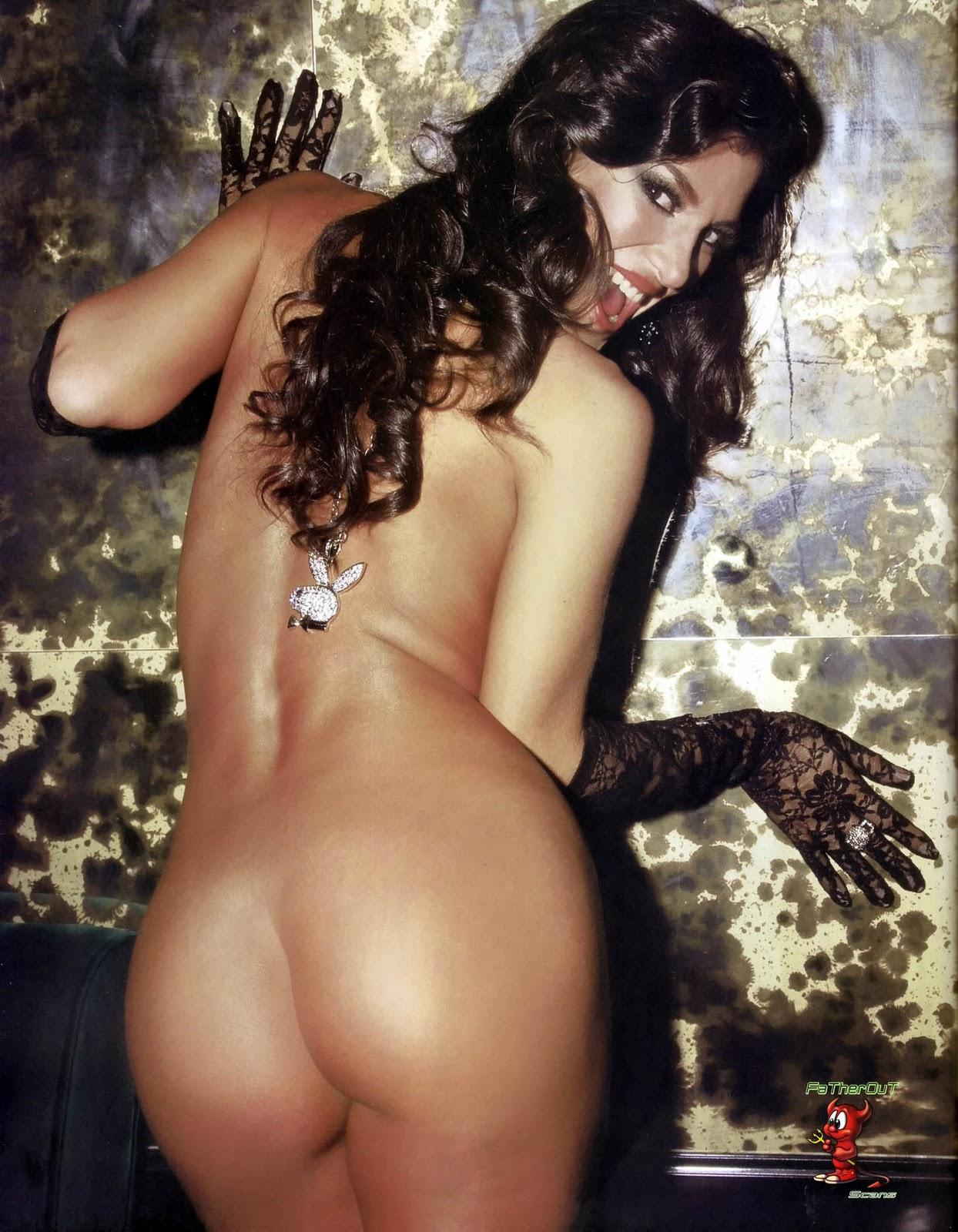 Desnuda Silvina Luna Playboy