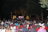 Il pubblico della Finale