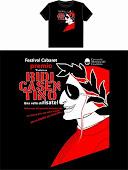 La mitica T-shirt della prima edizione
