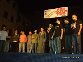 I finalisti della I edizione - 2007 Stia