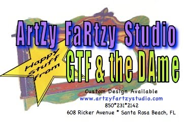 Artzy Fartzy Studio