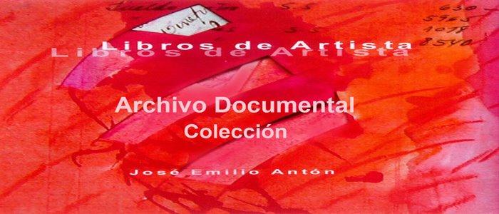 Colección-Archivo Documental del Libro de Artista