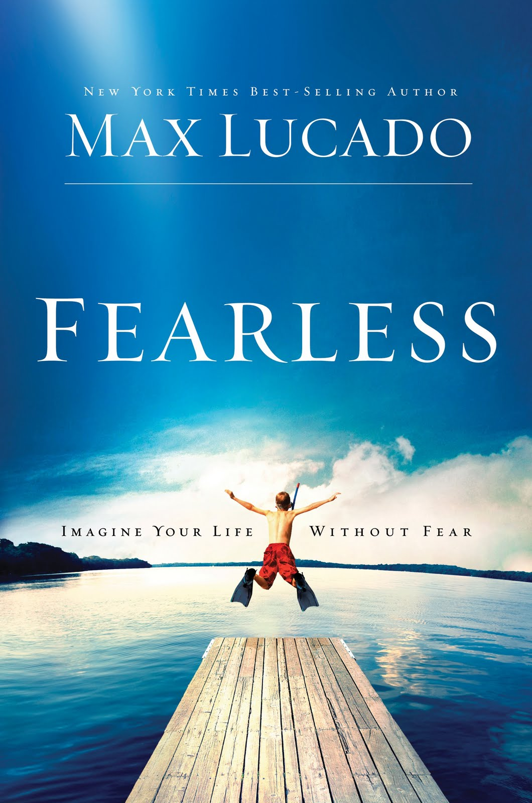 The Inspirational Study Bible - Max Lucado - Google Books