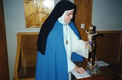 Sierva de Dios Madre Mercedes de Jesús Egido