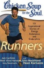 Chicken Soup for the Runner's Soul