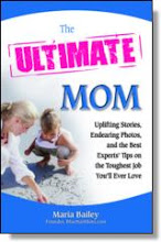 New Releases: The Ultimate Mom by Chicken Soup