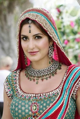 Katrina Kaif Bolly  Hollyblogspotcom28329 - Bollywood Actresses In Brida Wear