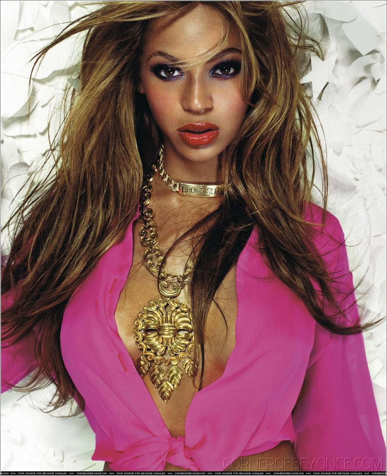Wild hair Design Styles Cosmetics for Virgo Females Beyonce Knowles-17