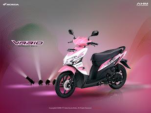 Beli Motor, Harga Motor, Honda, Baru, 2010, Bogor