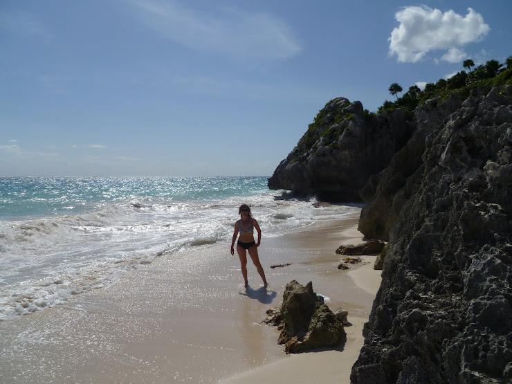 Tulun- Riviera Maya