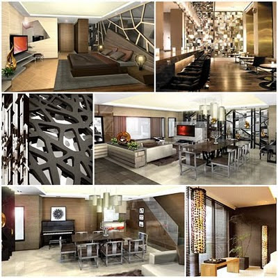 Interior Design Ideas For Apartments Pinterest