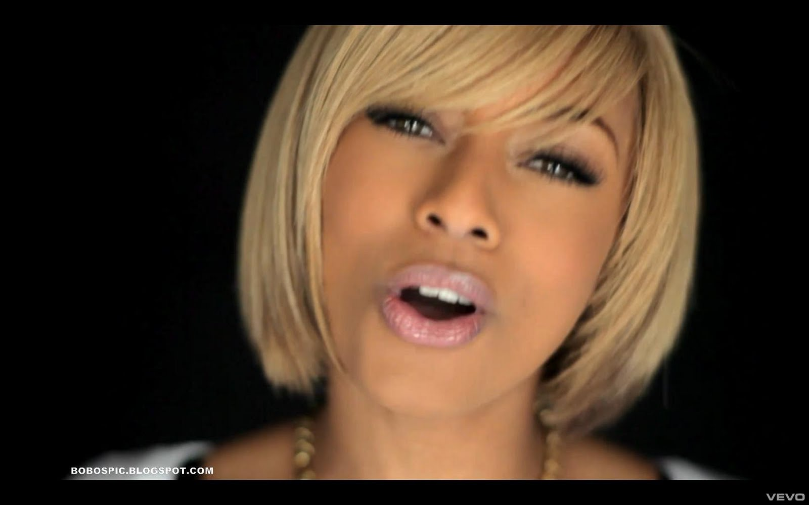 Keri Hilson - Energy Pop Vocal cover by Gitano Frank