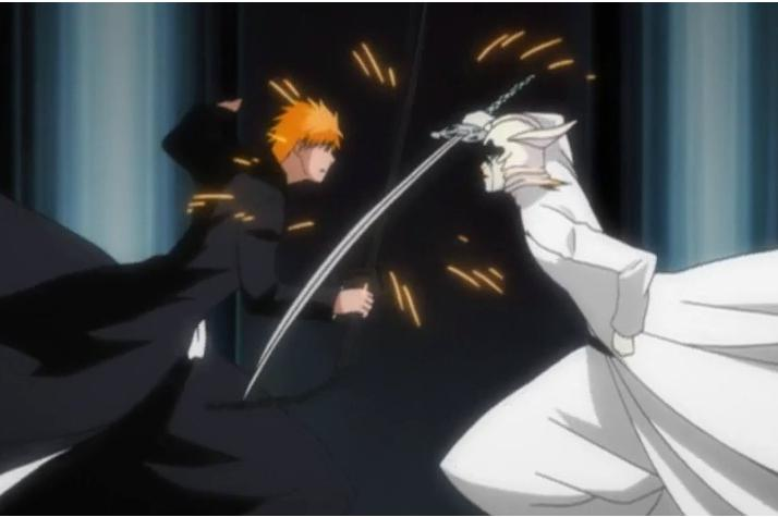 ulquiorra y inoue fanfic bleach episode ichigo vs ulquiorra finalUlquiorra Vs Aizen