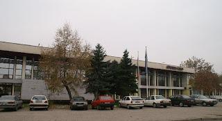 Автогара Пловдив - Север