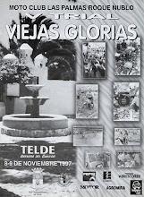 Cartel de la Edicíon 1997