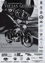 Cartel de la Edición 2000