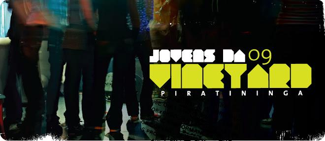 JOVENS DA VINEYARD