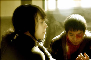 Yoo Da-in Mandate Movie
