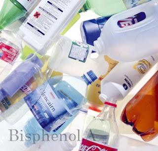 Bisphenol A - Plastics