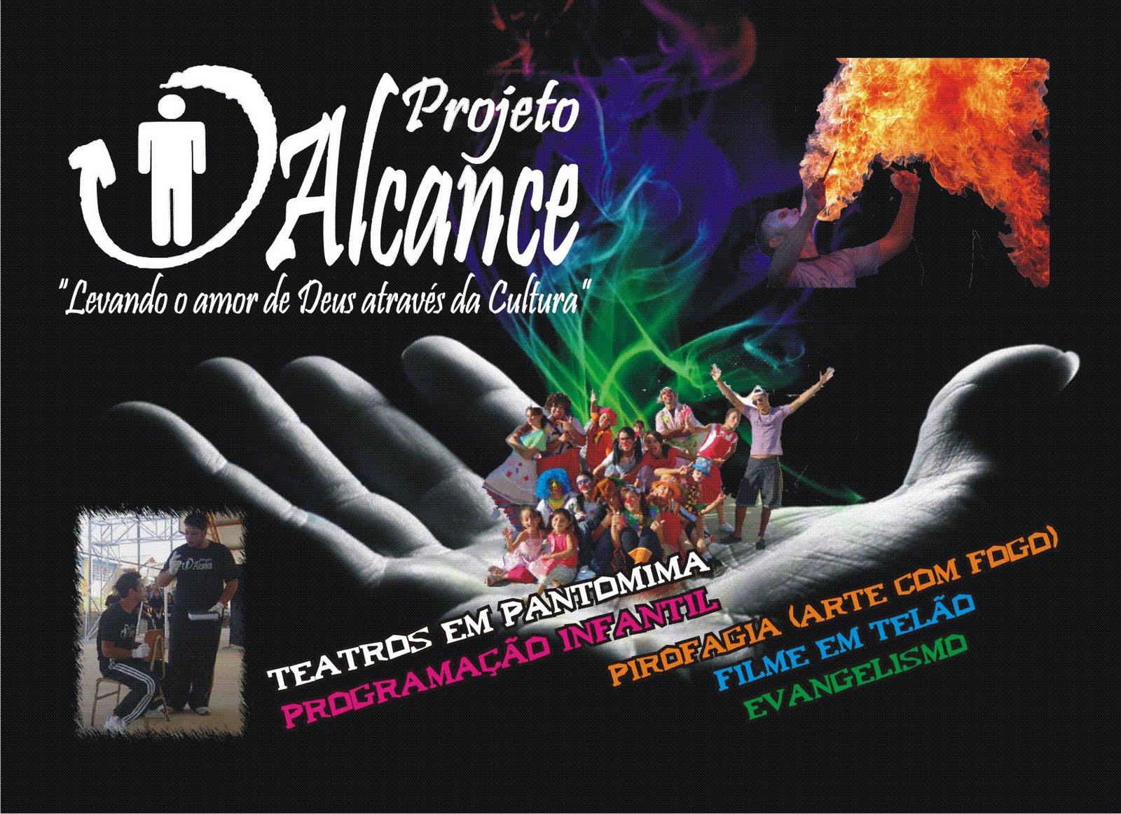 Projeto Alcance