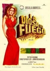 SHE - LA DIOSA DE FUEGO