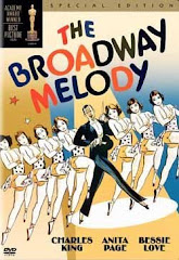 MELODIAS DE BROADWAY 1929