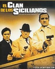 EL CLAN DE LOS SICILIANOS