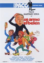 SE ARMÓ EL BELÉN