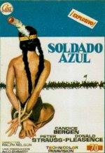 SOLDADO AZUL