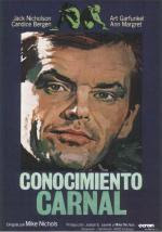 CONOCIMIENTO CARNAL