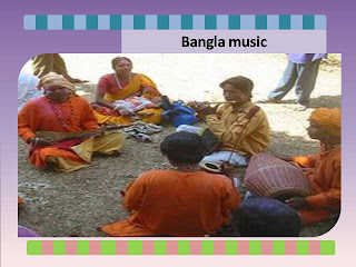 Bangladeshi culture: Music of bangladesh