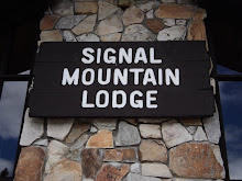 Signal Mountain Lodge