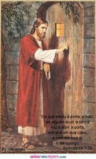 Jesus te chama!