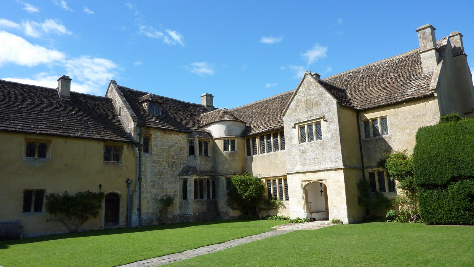 Haunted Wiltshire Westwood Manor Bradford On Avon