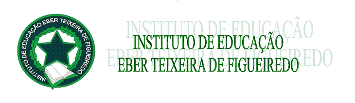 I E EBER TEIXEIRA DE FIGUEIREDO