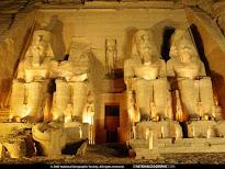 معبد الفراعنة بالاقصر