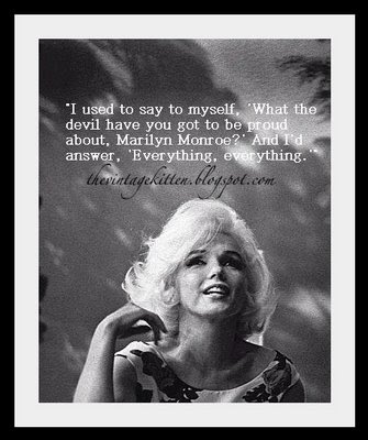 love quotes marilyn monroe. Quote - Marilyn Monroe