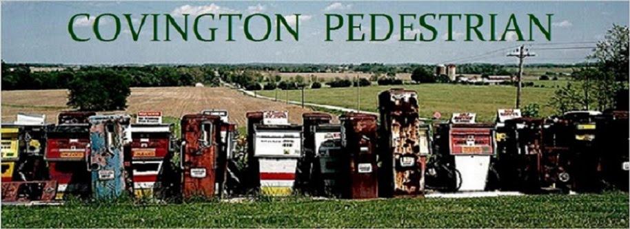 Covington Pedestrian